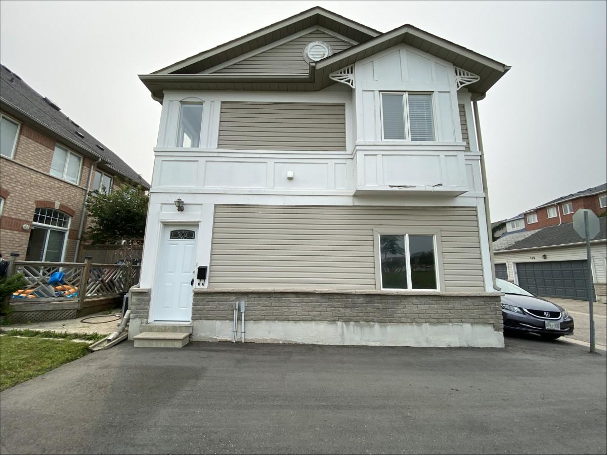 46 Glendennan Ave, Markham Ontario, Canada