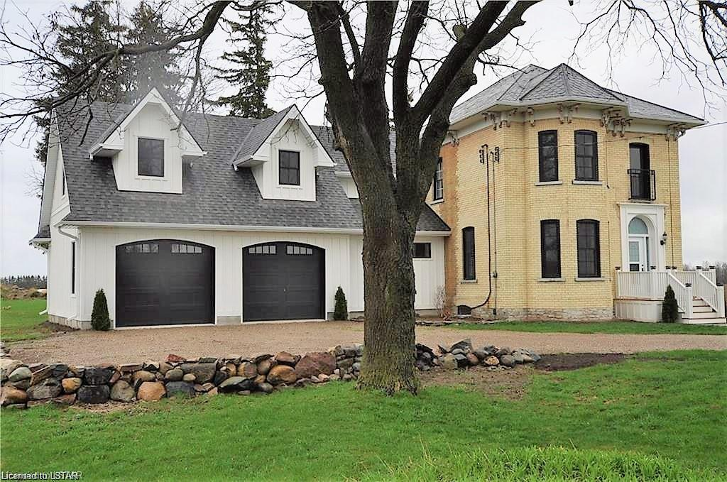 23426 Heritage Road, Thorndale Ontario, Canada