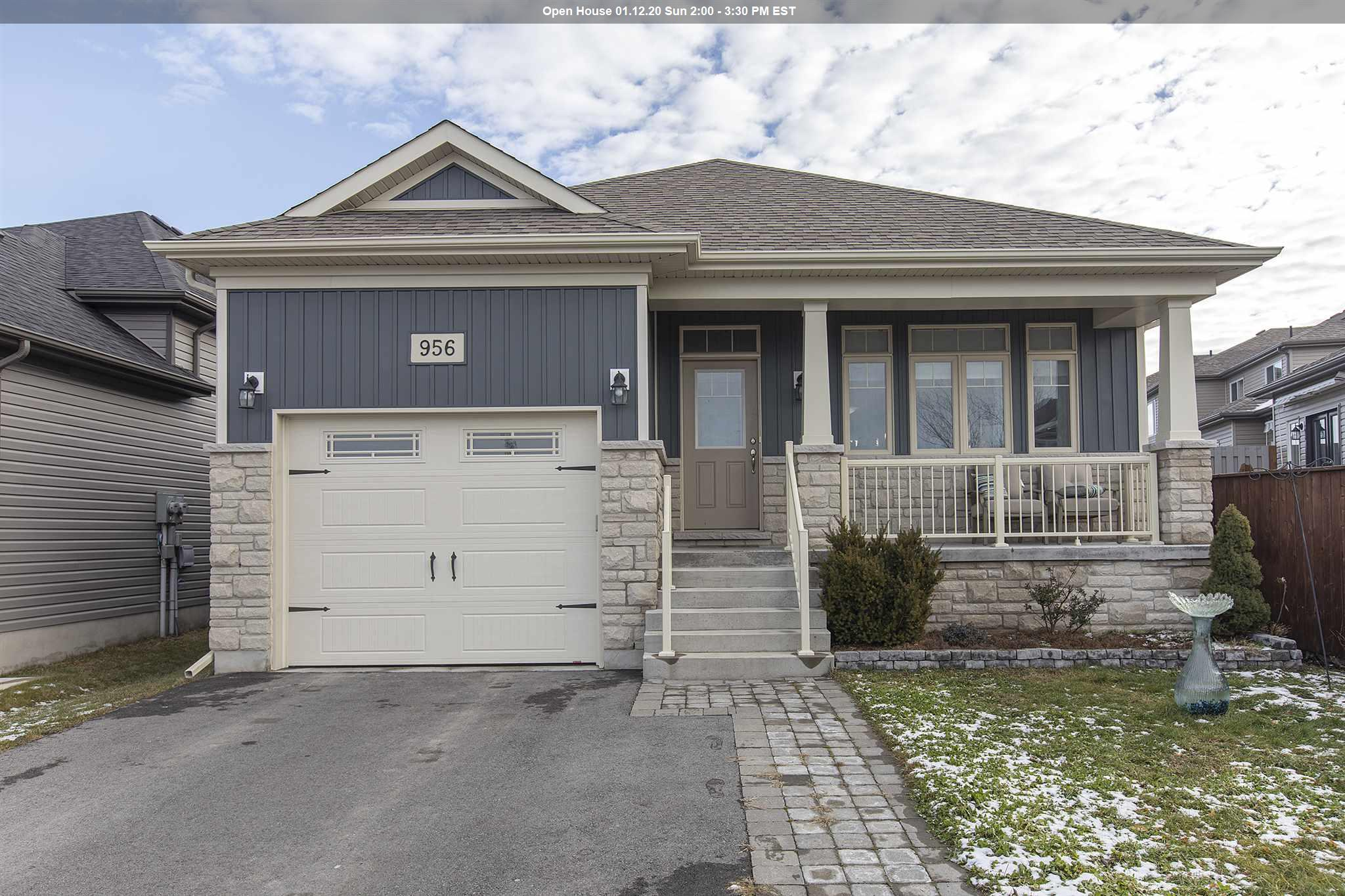 956 Blossom Street, Kingston, Ontario, Canada