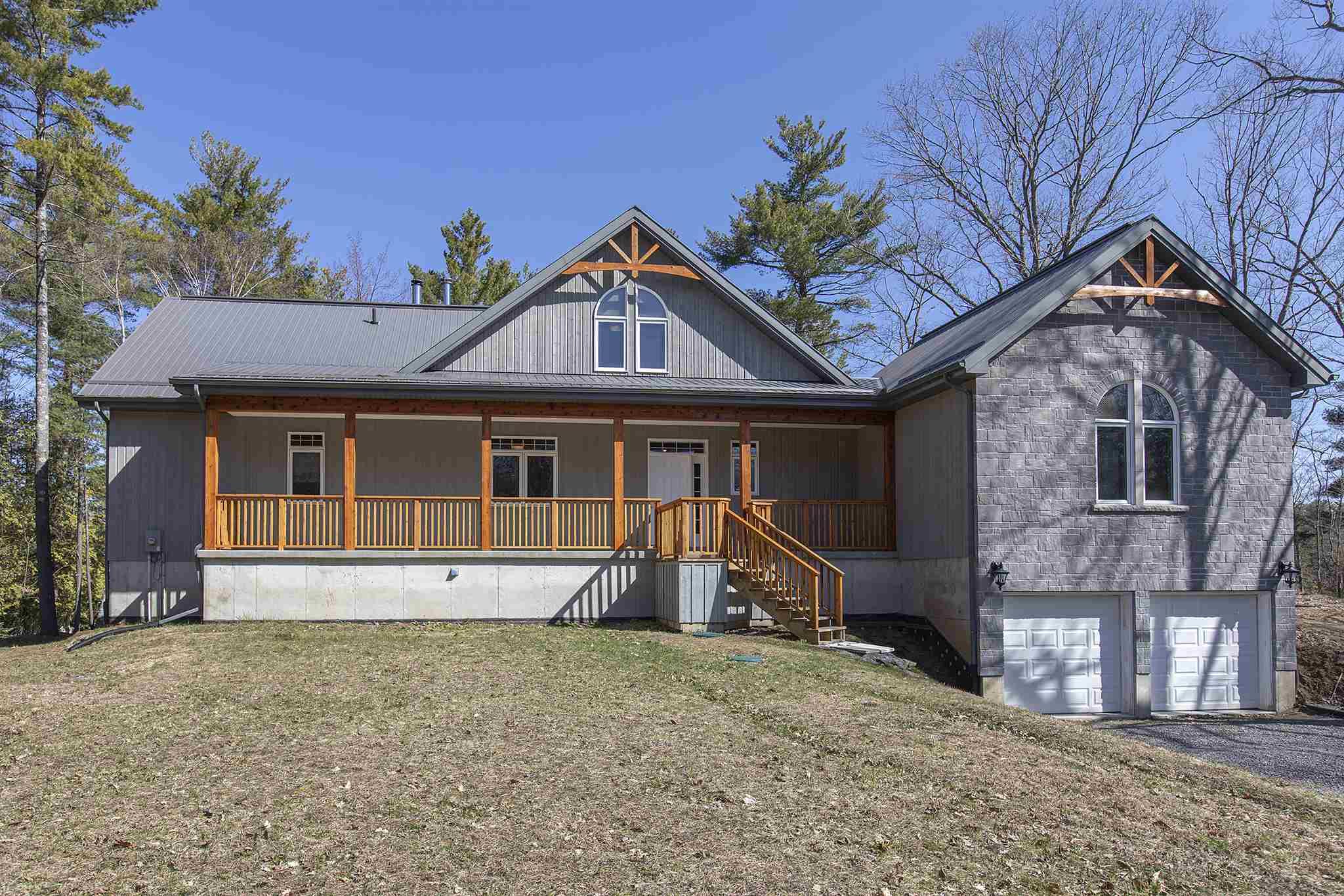 1376 Mountainview Estates Lane, Central Frontenac Ontario, Canada