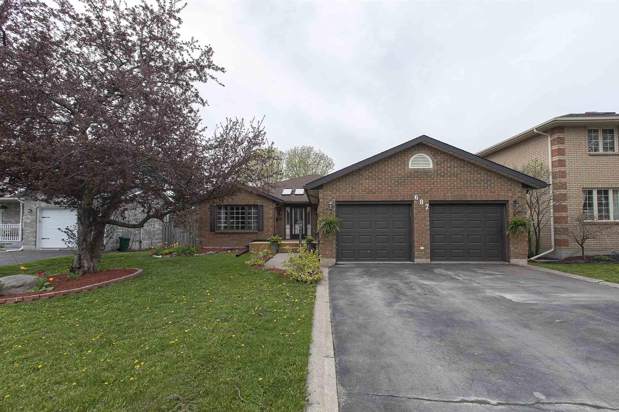 687 Muirfield Crescent, Kingston, Ontario, Canada