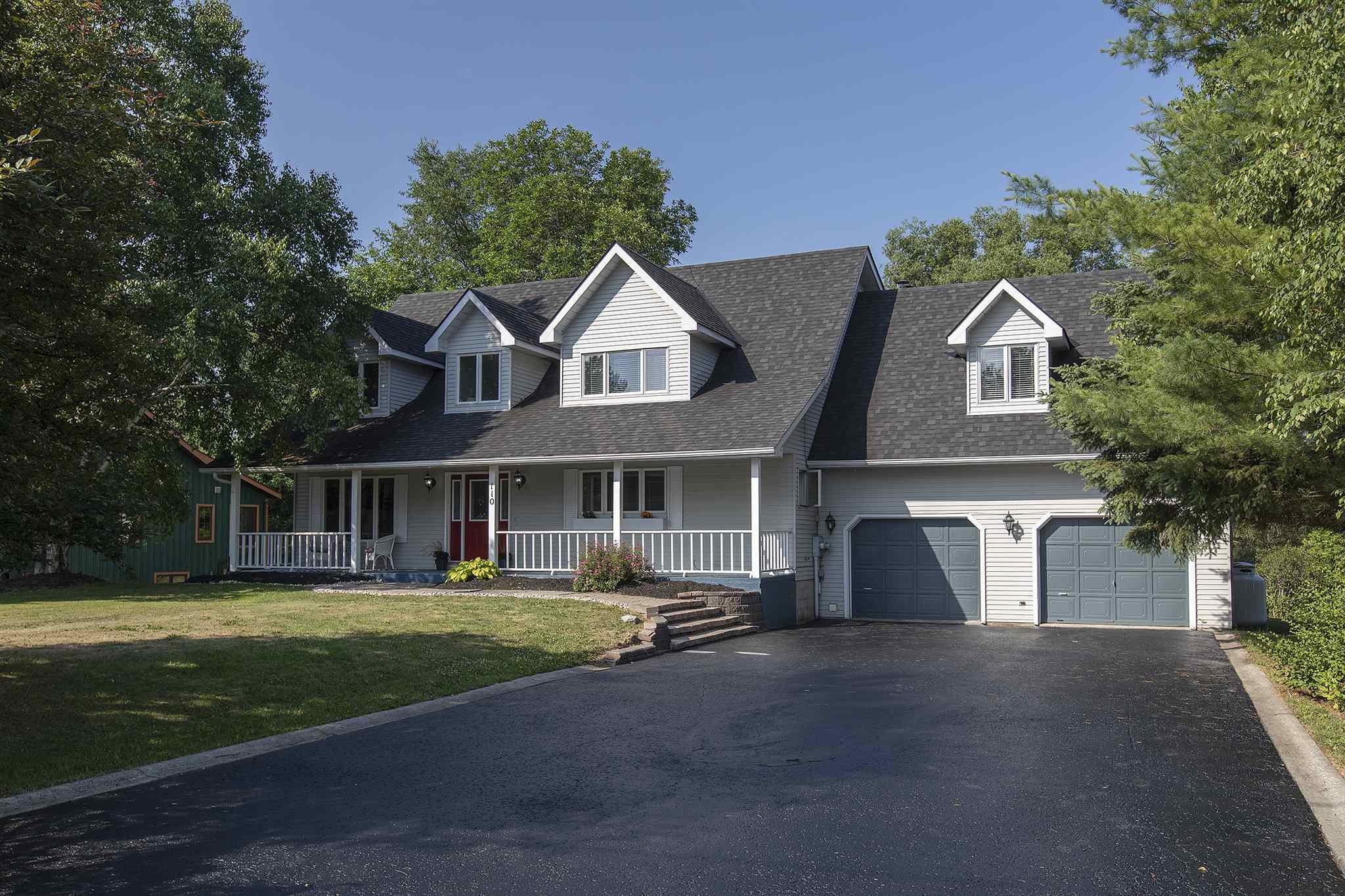 110 Heritage Drive, Stone Mills Ontario, Canada