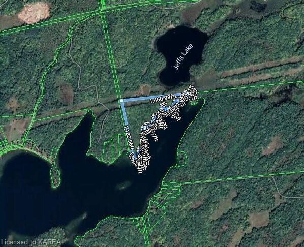 1380 WHITE LAKE Road, Godfrey, Ontario, Canada