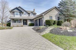 105 PARKVIEW Drive, Dorchester Ontario, Canada