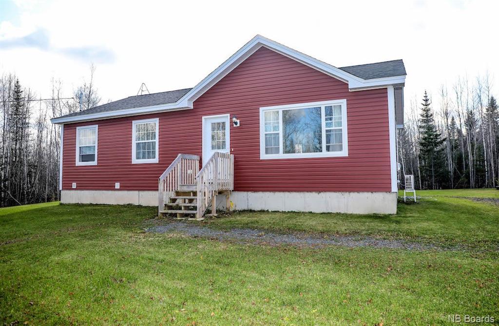 84 O'leary Crescent, Rusagonis New Brunswick, Canada