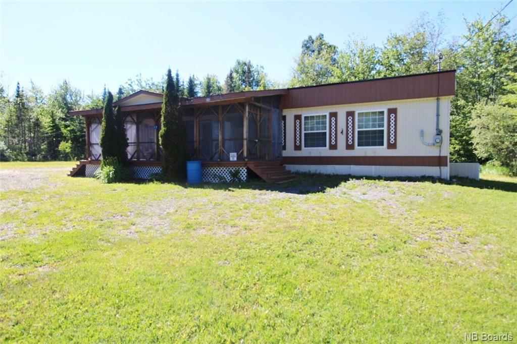 17 Mcmurray Road, Lake George New Brunswick, Canada