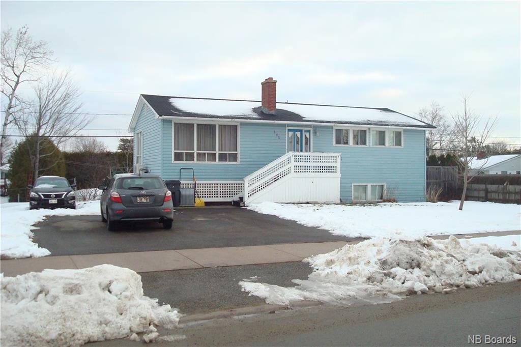 102 Daniel Drive, New Maryland New Brunswick, Canada