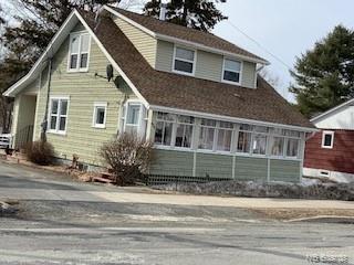 423 Main Street, Woodstock New Brunswick, Canada