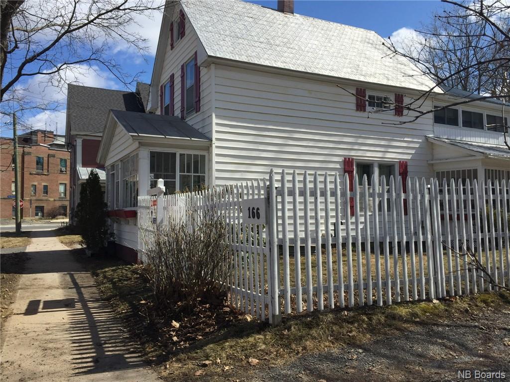 166 Odell Avenue, Fredericton, New Brunswick, Canada