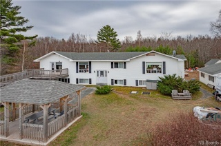 24 Lockwood Road, Millcove New Brunswick, Canada