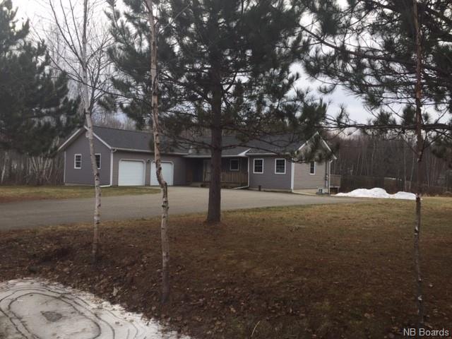 6 Raspberry Lane, Noonan New Brunswick, Canada