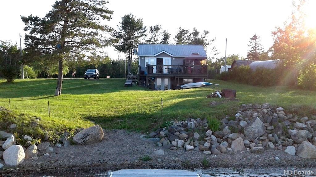 1036 636 Route, Lake George New Brunswick, Canada