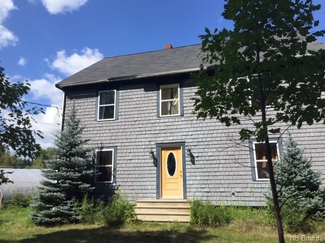 419 Mazerolle Settlement Road, Mazerolle Settlement New Brunswick, Canada