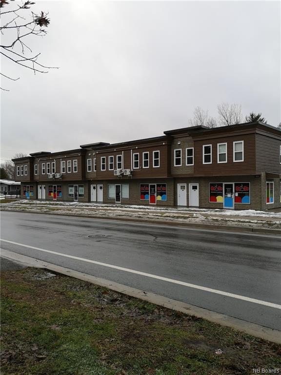 523 Canterbury Drive, Fredericton New Brunswick, Canada