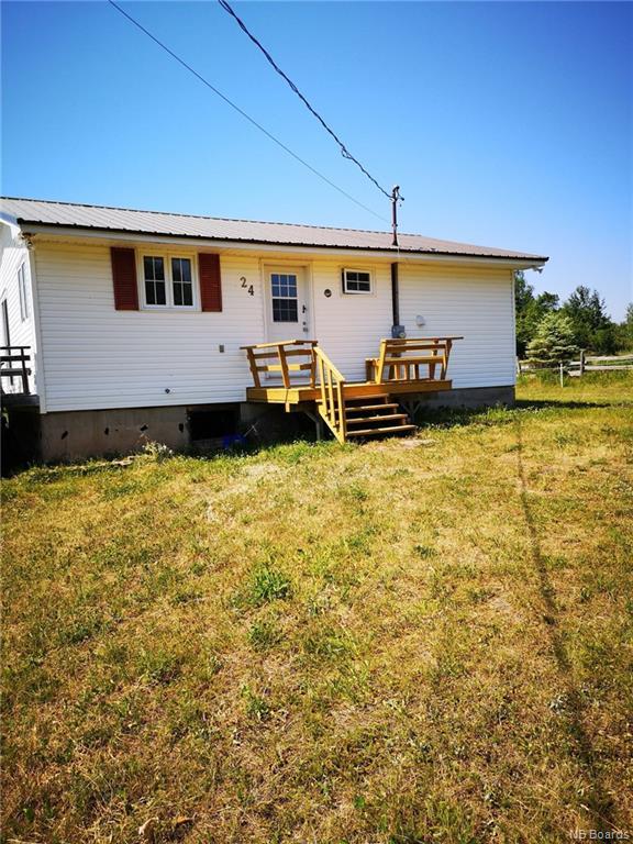 24 Island View Lane, Lakeville Corner New Brunswick, Canada
