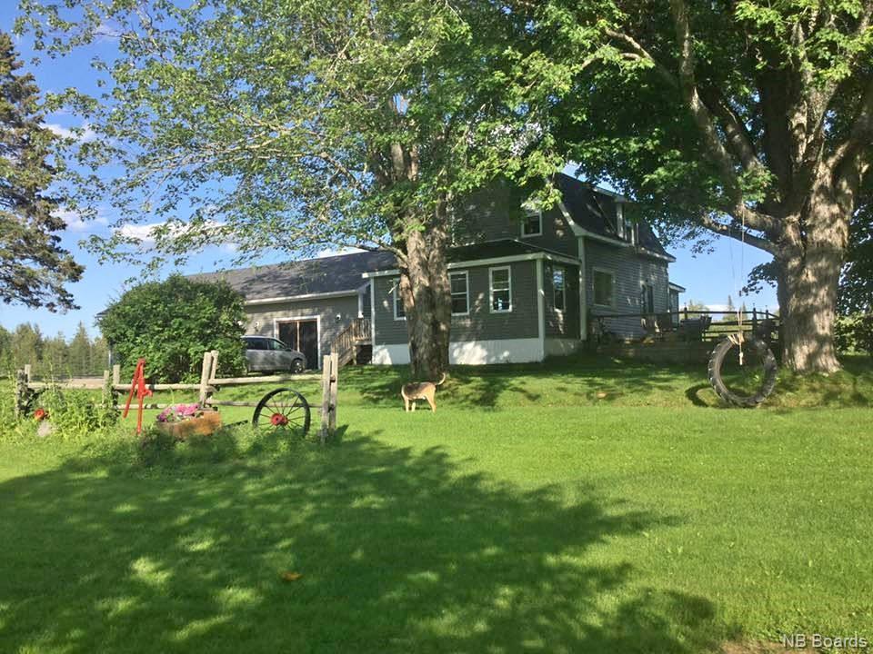 291 Rusagonis Road, Rusagonis New Brunswick, Canada