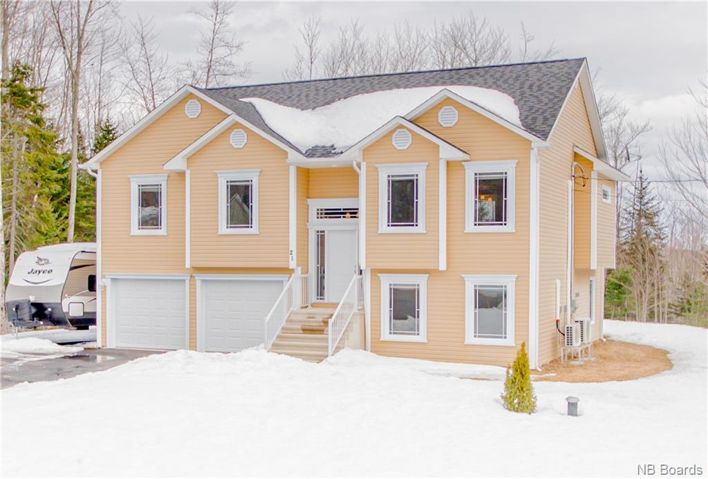 21 Willowdale Drive, Waasis New Brunswick, Canada