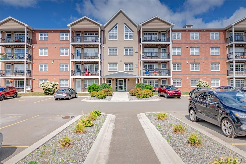 65 Brayson Boulevard Unit# 202, Oromocto New Brunswick, Canada