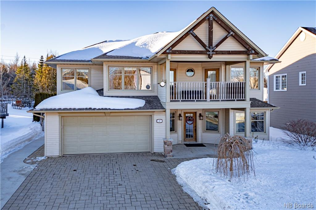 27 Red Maple Court, Fredericton New Brunswick, Canada