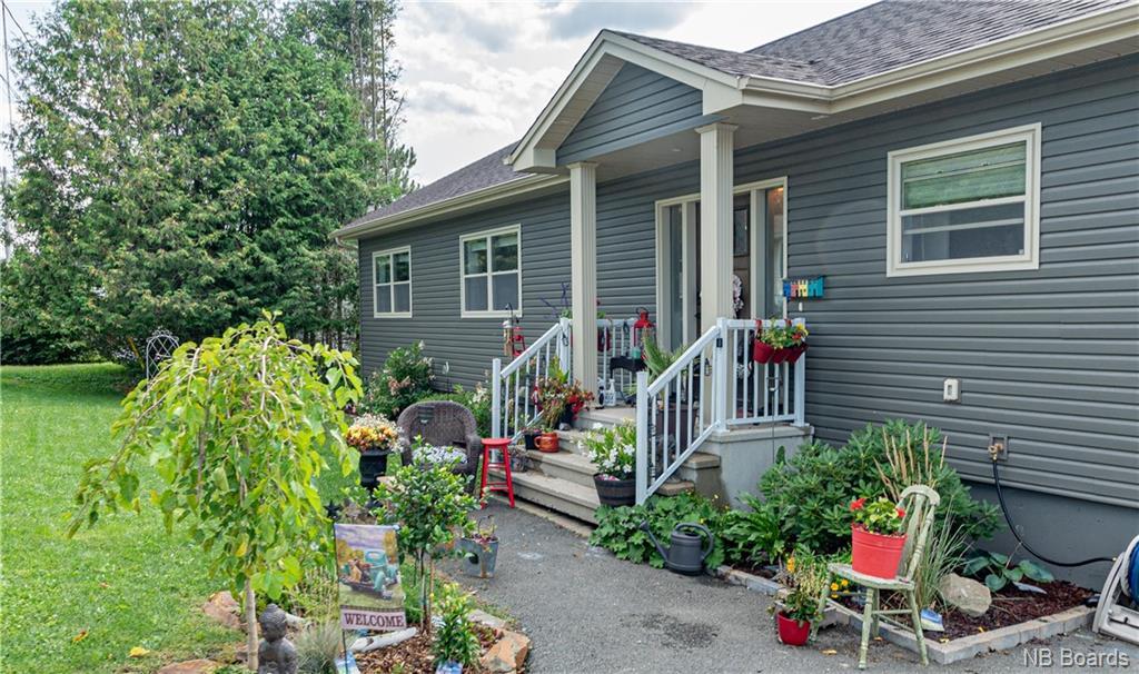 36 Fisher Avenue, Fredericton New Brunswick, Canada