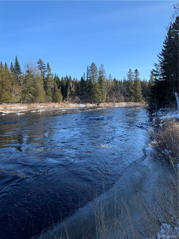 Lot 2019-1 3 Route, Brockway New Brunswick, Canada