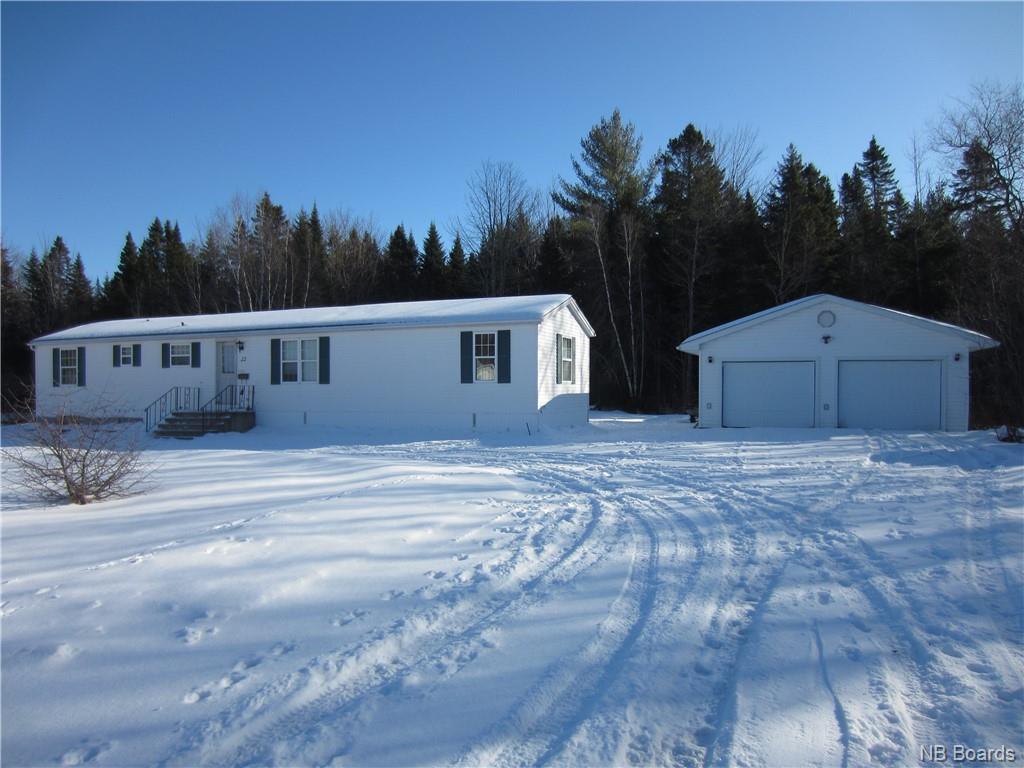 22 Maple Leaf Drive, Lincoln New Brunswick, Canada