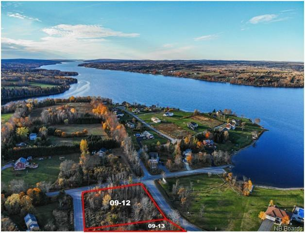 Lot 09-20 Rosie Street, Long Creek New Brunswick, Canada