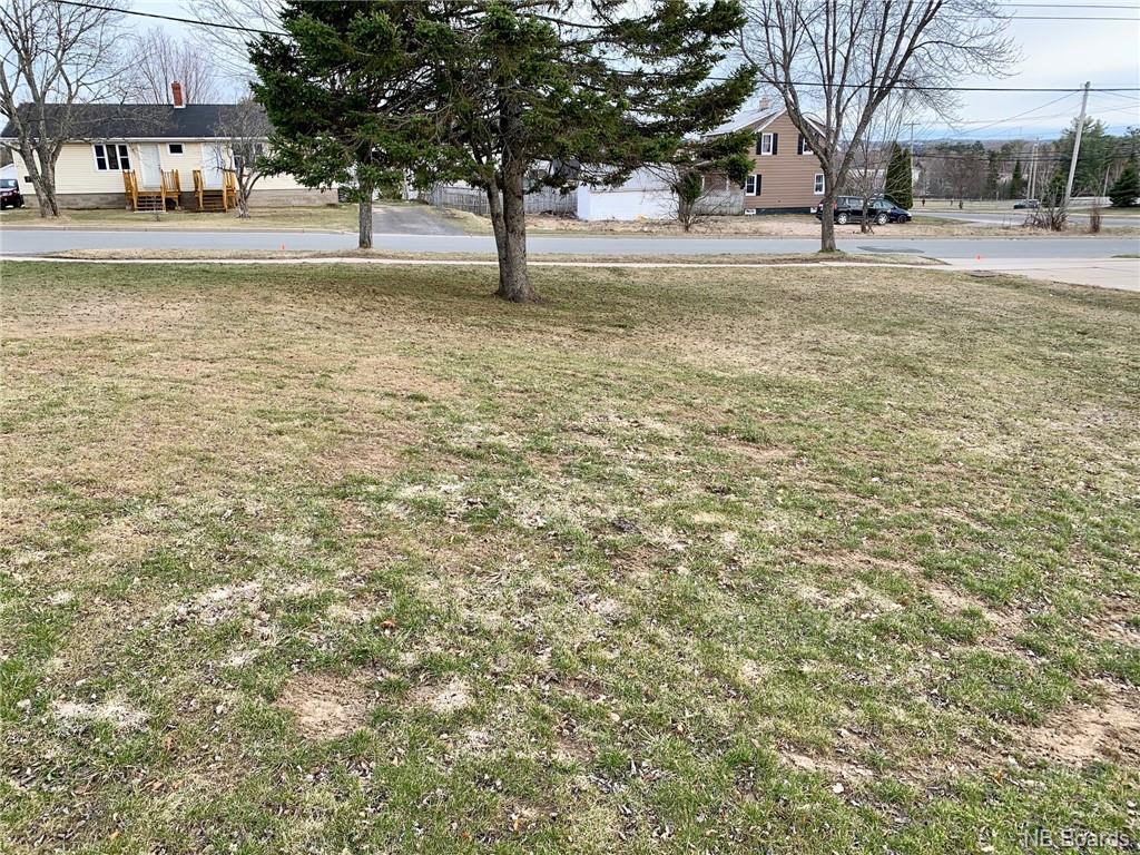 Vacant Lot 20-10 Maxwell Street, Fredericton New Brunswick, Canada
