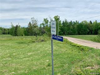 Vacant Lot 20-5 John Chessie Drive, Yoho New Brunswick, Canada