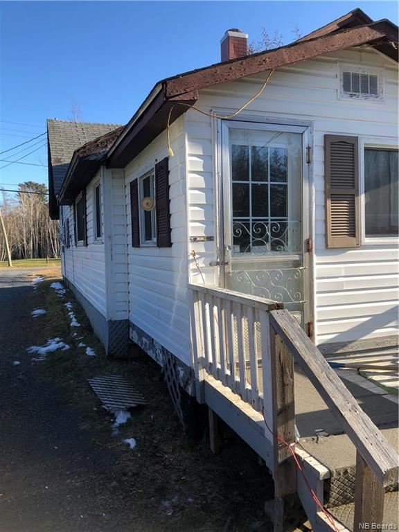 176 Nevers Road Lincoln New Brunswick Property Details