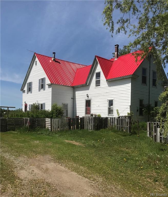 1409 615 Route, Springfield New Brunswick, Canada
