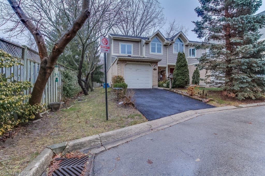 9 Ailsa Place N Unit# 47, London Ontario, Canada