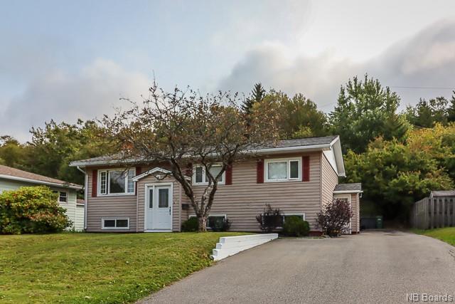 144 Mountain View Drive, Saint John New Brunswick, Canada