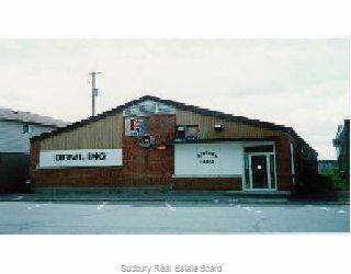 52 Mead Street, Espanola Ontario, Canada