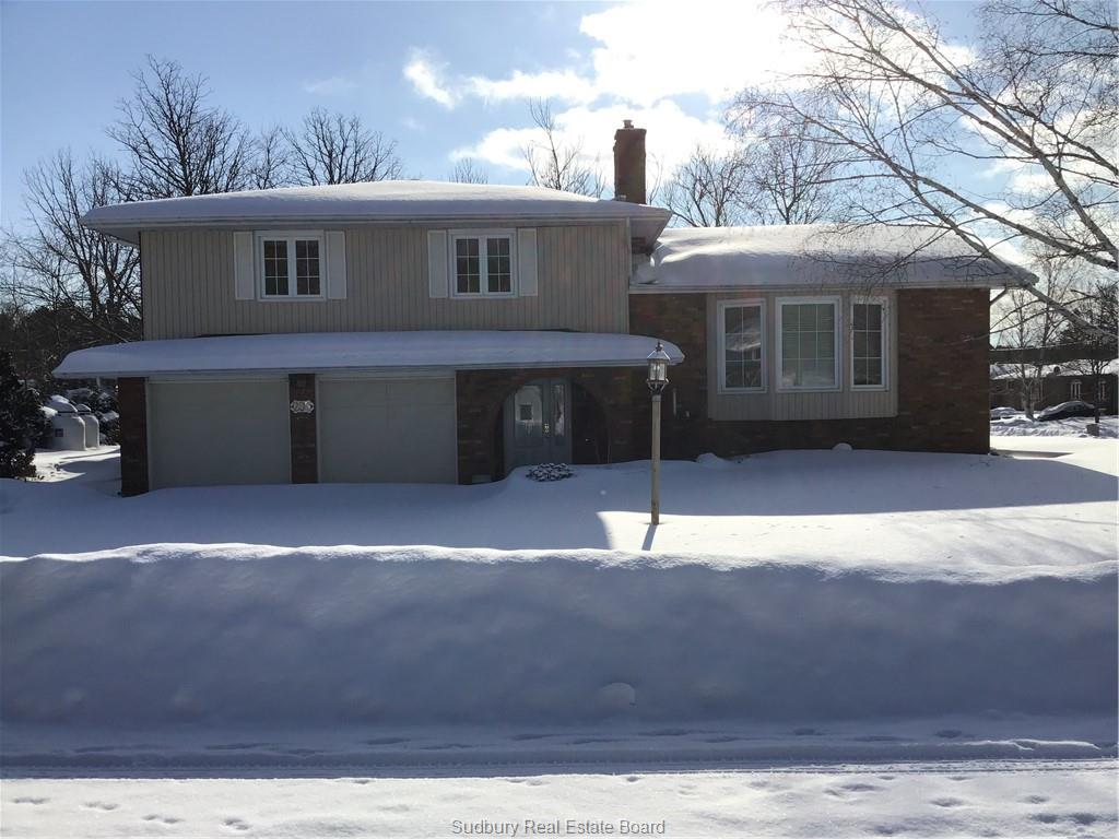 205 Ferguson Street, Massey Ontario, Canada