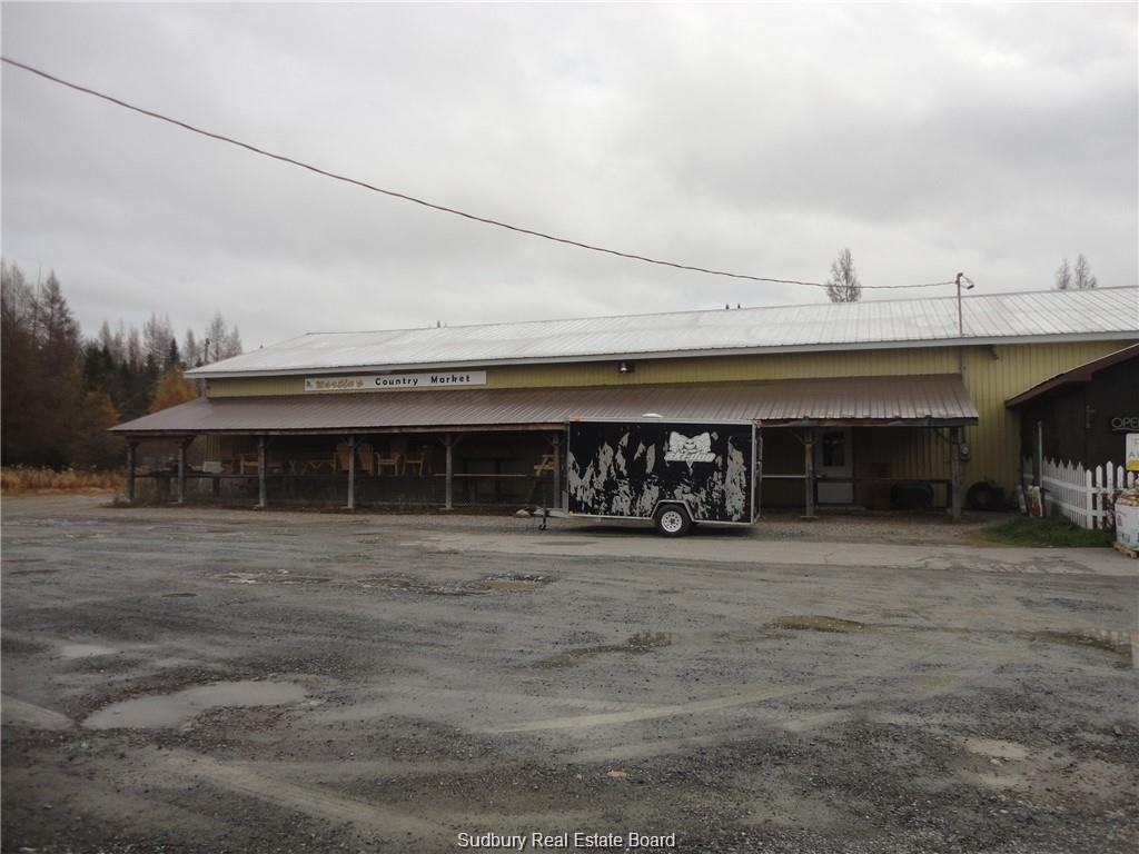 1750 Hwy 17, Massey Ontario, Canada