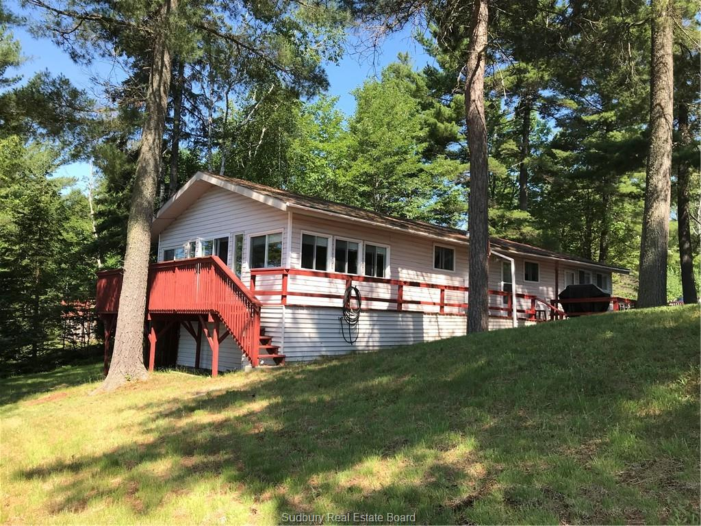 430c Sugar Lake Road, Walford Ontario, Canada