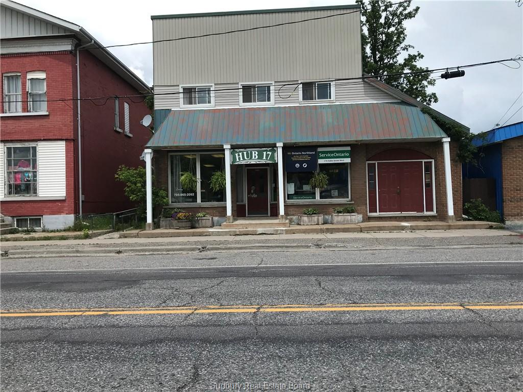 170 Sable Street, Massey Ontario, Canada