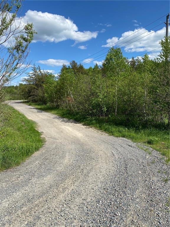Hwy 537, Wanup Ontario, Canada