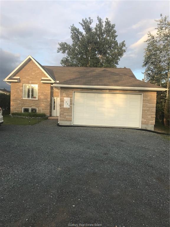 3366 Hwy 69 N, Val Caron Ontario, Canada