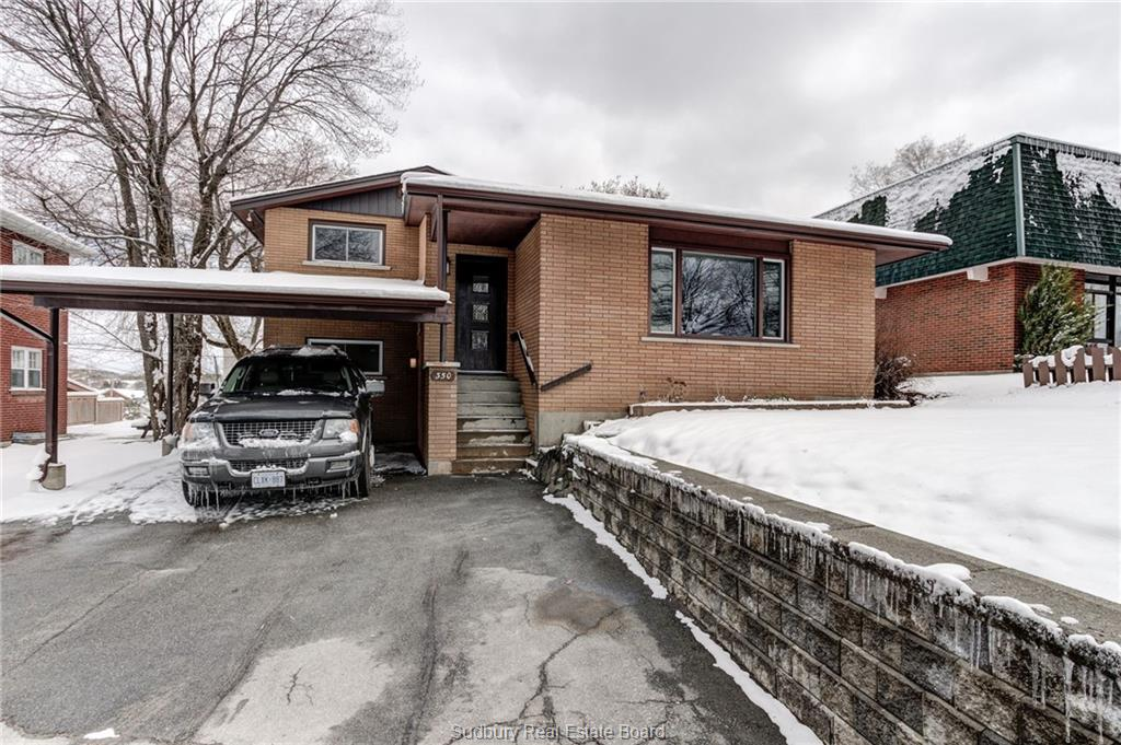 350 Homewood, Sudbury Ontario, Canada