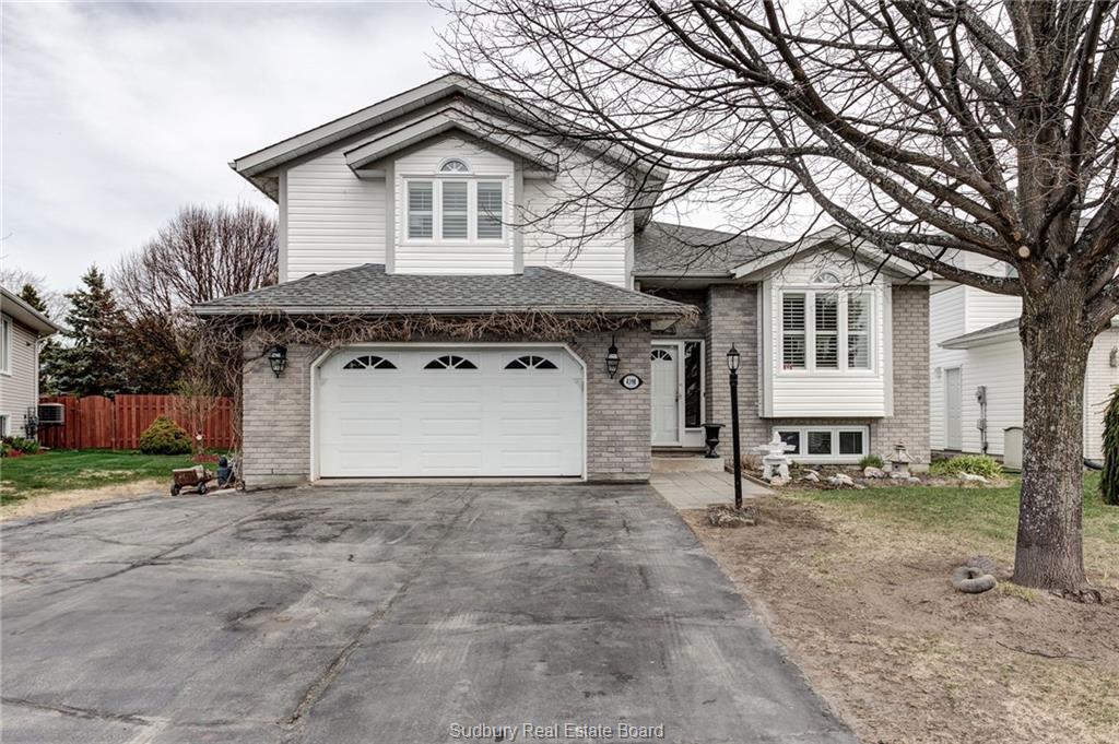 4398 Marquis, Hanmer Ontario, Canada
