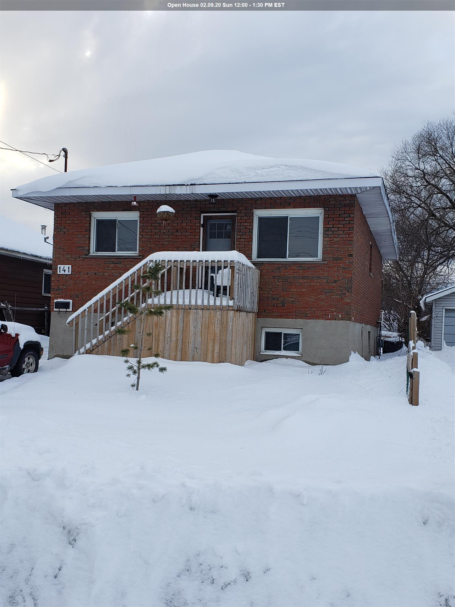 141 Spadina Avenue, Sault Ste. Marie Ontario, Canada
