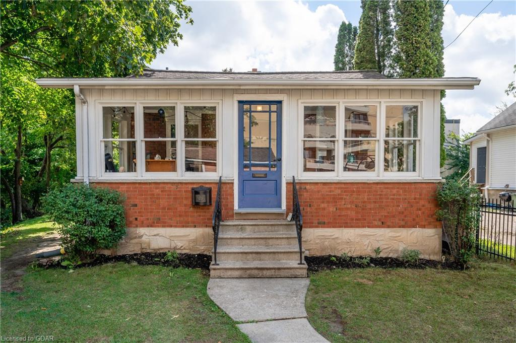 661 WOOLWICH Street, Guelph Ontario
