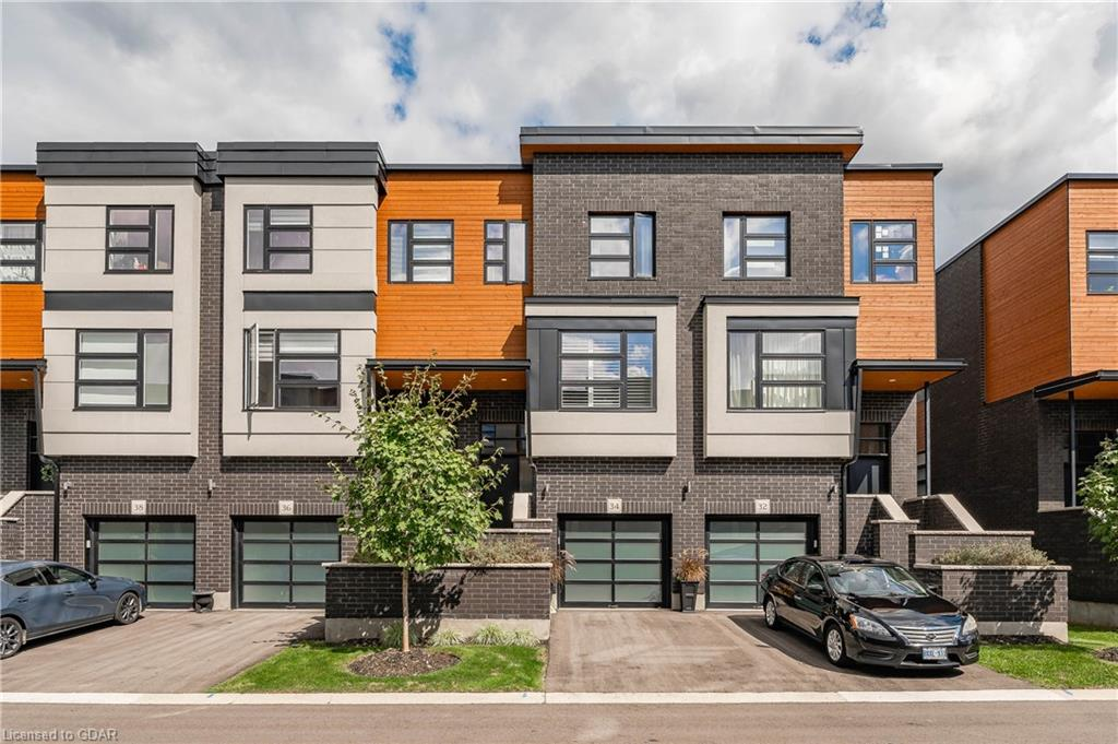 60 ARKELL Road Unit# 34, Guelph Ontario