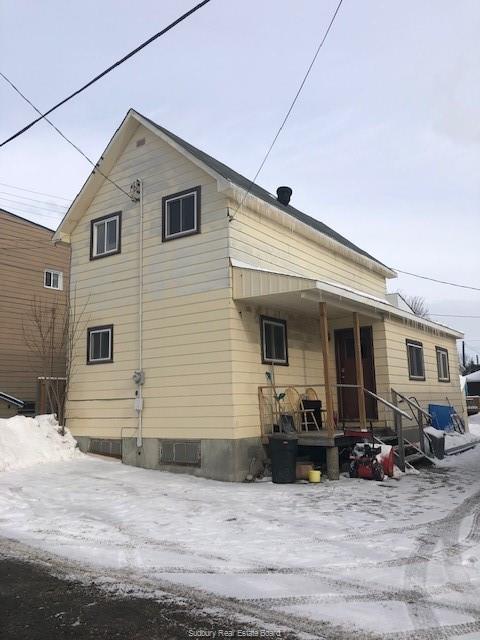 1 Domenico Street, Copper Cliff Ontario, Canada