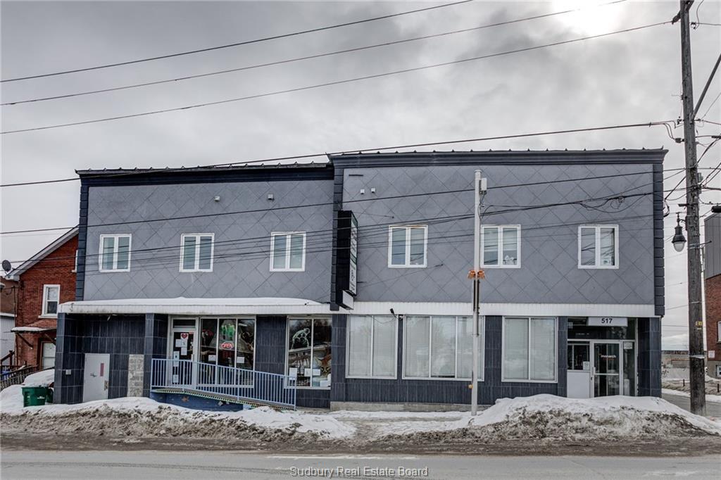 517 Kathleen Street, Sudbury, Ontario, Canada