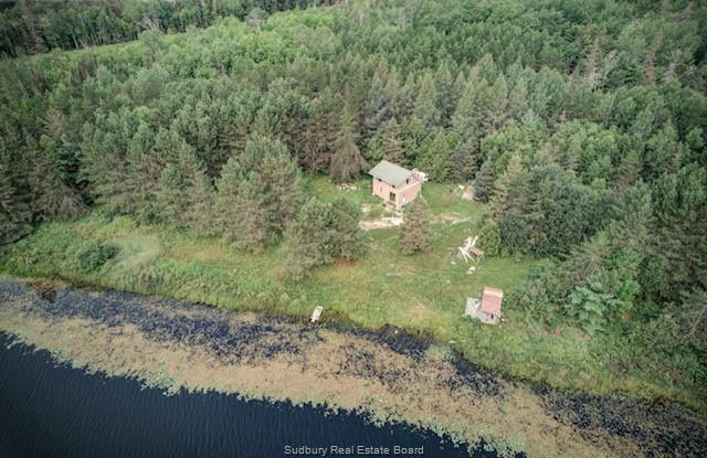Pcl 35458, Pin 734620058 Doyle Lake, Estaire Ontario, Canada