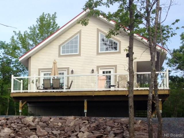 33 Noble Lane, Maquapit Lake New Brunswick, Canada