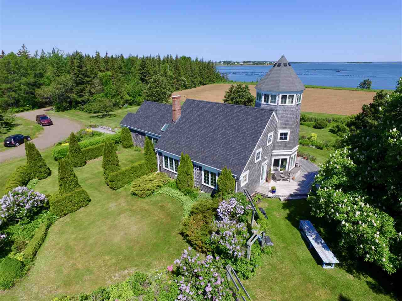 145 Salt Meadows Gate, Oyster Bed Bridge, Prince Edward Island, Canada
